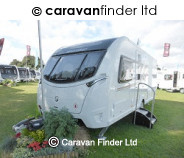 Swift Elegance 580 2017 caravan