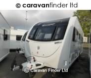 Swift Aventura M6TD 2018 caravan