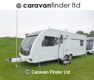 Swift Challenger 635 ALDE 2018 caravan