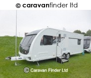 Swift Challenger 635 2018 caravan