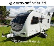 Swift Conqueror 560 2018 caravan