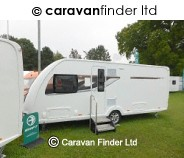 Swift Conqueror 580 2018 caravan