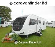 Swift Conqueror 630 2018 caravan