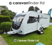 Swift Conqueror 645 2018 caravan