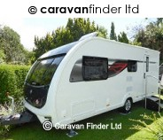 Swift Eccles 530 2018 caravan