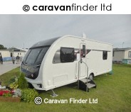 Swift Eccles 560 2018 caravan