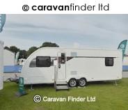 Swift Eccles 635 2018 caravan