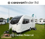 Swift Elegance 480 2018 caravan