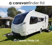 Swift Elegance 530 2018 caravan