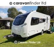 Swift Elegance 530 2018 caravan