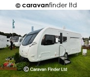 Swift Elegance 580 2018 caravan