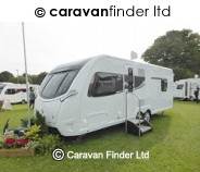 Swift Elegance 650 2018 caravan