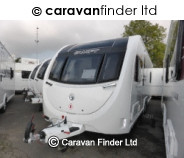 Swift Aventura Q4EB 2019 caravan
