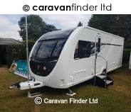 Swift 2020 Challenger 580  2019 caravan