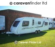 Swift Challenger 650 Alde/Lux  ... 2019 caravan