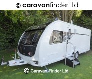 Swift Challenger 645 AL LUX 2019 caravan