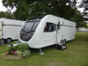 New Swift Challenger 645 Lux Pack 2019 touring caravan Image