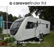Swift Challenger 650 2019 caravan