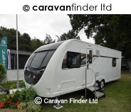 Swift Challenger 650 Lux  Pack 2019 caravan