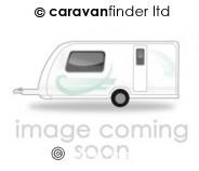 Swift Eccles 580 Lux Pack 2019 caravan