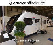 Swift Eccles 590 with Lux Pack 2019 caravan