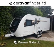 Swift Eccles 645 2019 caravan