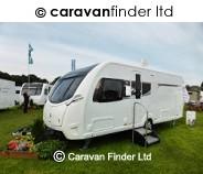 Swift Elegance 580 2019 caravan