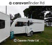 Swift Elegance 580 2019 caravan