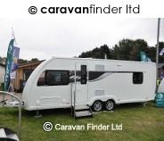 Swift  Elegance 650  2019 caravan