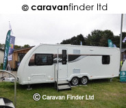 Swift Spectrum 650 2019 caravan