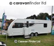 Swift SPECTRUM 650 2019 caravan