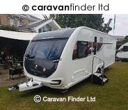 Swift 2020 Elegance Grande 835 2019 caravan