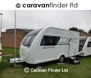 Swift Sprite Alpine 2 2019 caravan