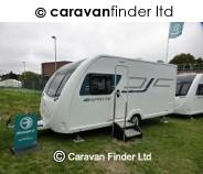Swift Sprite Alpine 4 Diamond P... 2019 caravan