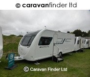 Swift Sprite Major 4 SB Diamond... 2019 caravan