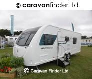 Swift Sprite Quattro EW 2019 caravan