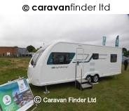 Swift Swift Coastline Design Q6... 2019 caravan