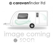 Swift Sprite Vogue 560 EB 2019 caravan