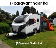 Swift Basecamp Plus Pack 2020 caravan