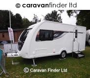 Swift Challenger 480 Lux Pack 2020 caravan
