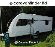 Swift Challenger 560 2020 caravan