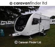 Swift Challenger 580 Lux Pack 2020 caravan