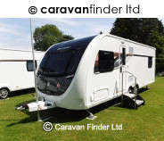 Swift Challenger X 835  2020 caravan