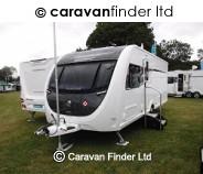 Swift Challenger X 880 Lux  Pac... 2020 caravan