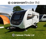 Swift Eccles X 850 2020 caravan