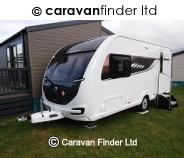 Swift 2020 Elegance 480 2020 caravan