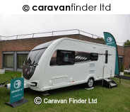 Swift Elegance 530 2020 caravan