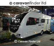Swift Elegance 530 2020 caravan