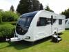 New Swift Elegance 565 2020 touring caravan Image