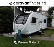 Swift Sprite Major 4 EB 2020 caravan